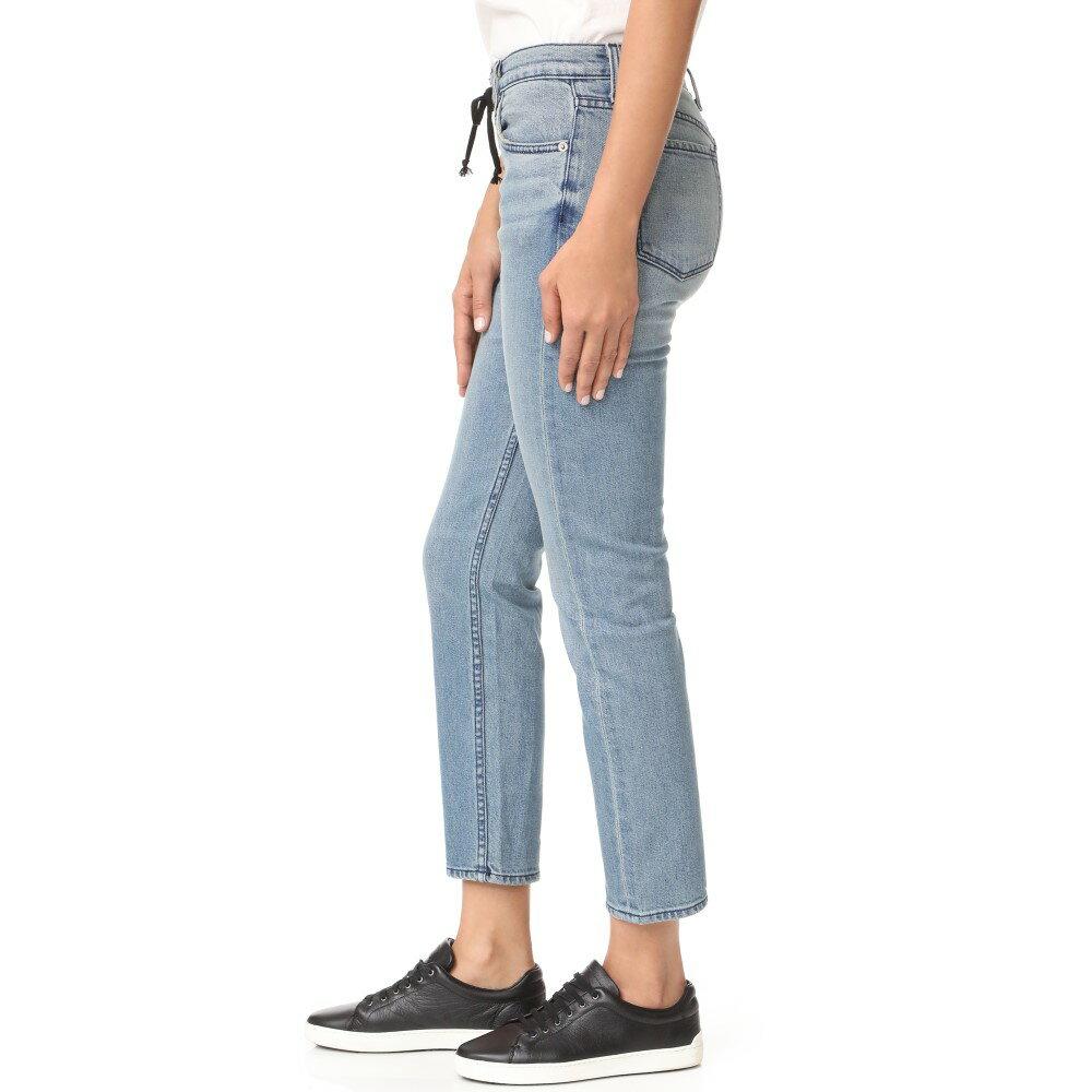 通販激安 エーエルシー A.L.C. レディース ボトムス ジーンズ【Yoko Jeans】Vintage Wash