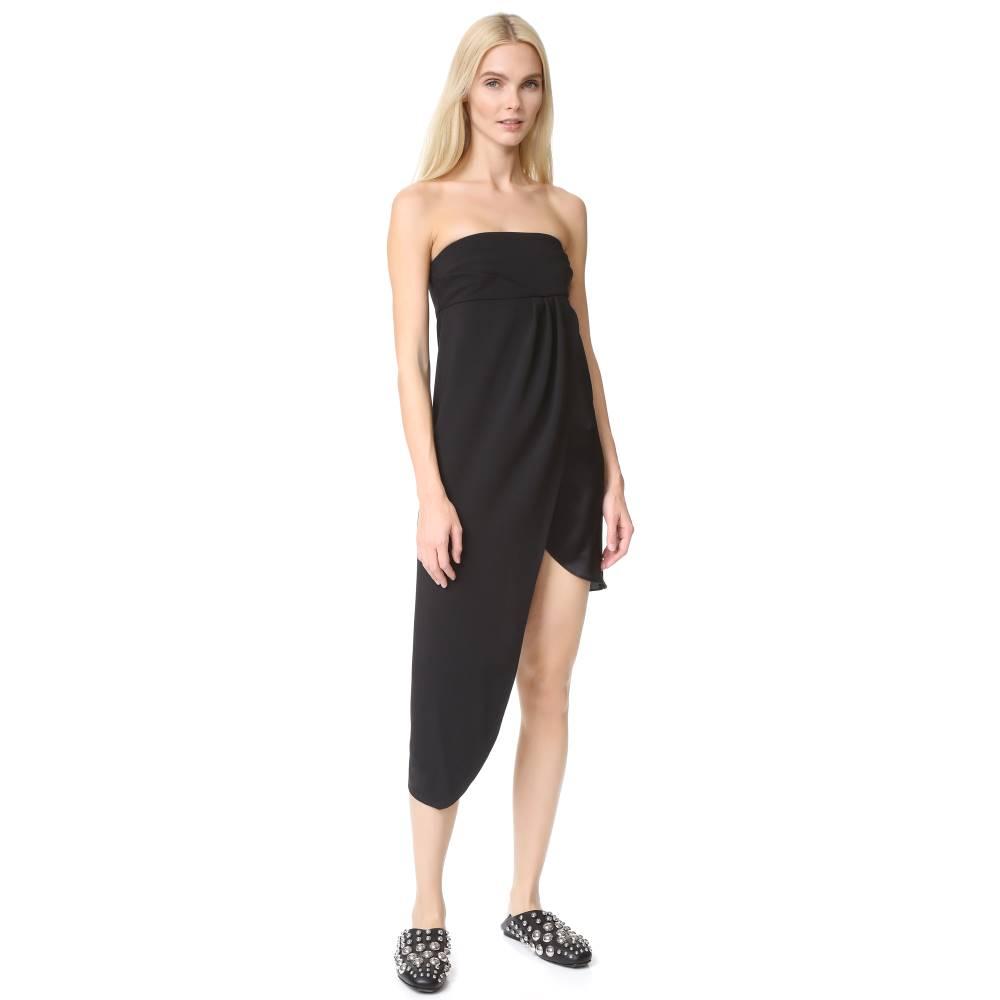 バハ イースト Baja East レディース トップス ワンピース【Strapless Dress】Embassy