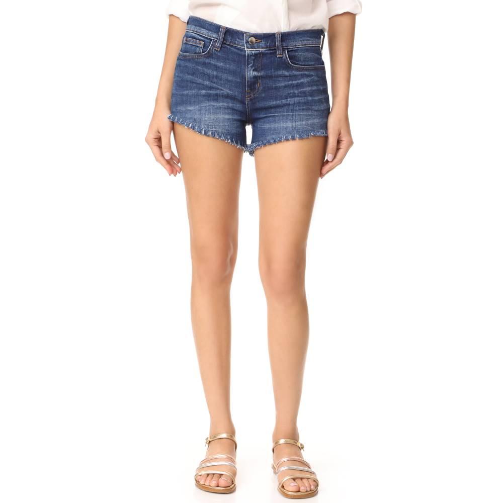 100% 満足保証。 ラジャンス L'AGENCE レディース ボトムス ショートパンツ【Zoe Perfect Fit Shorts】Diamond