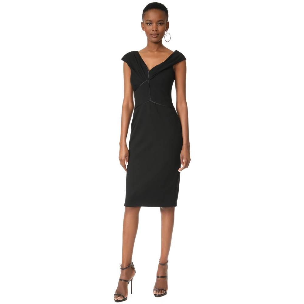 ジェイソンウー Jason Wu レディース トップス ワンピース【Asymmetrical Dress】Black