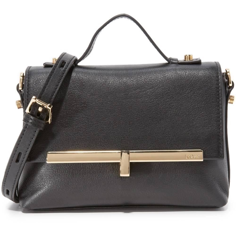 ボトキエ Botkier レディース バッグ ハンドバッグ【Top Handle Bag】Black