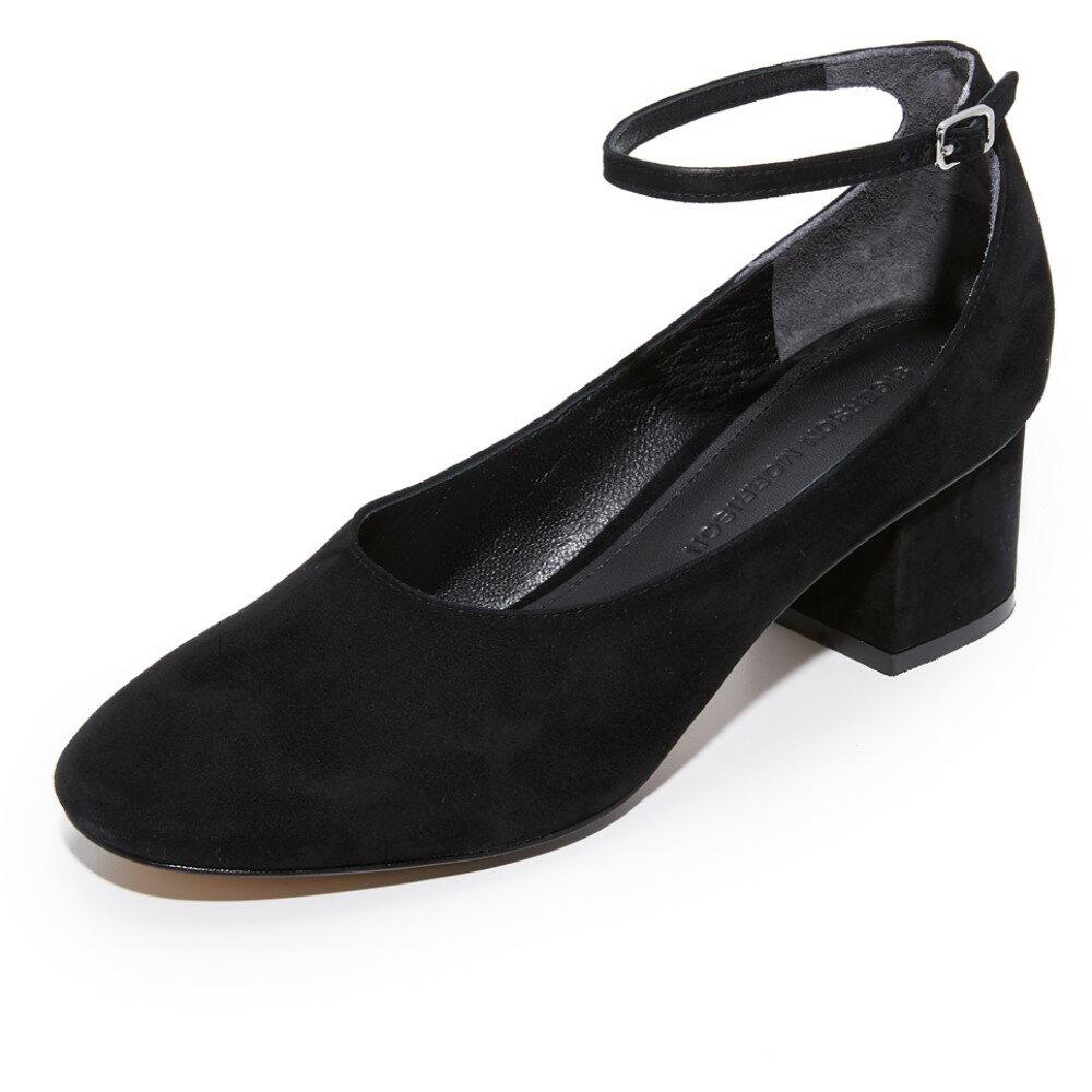 シガーソンモリソン Sigerson Morrison レディース シューズ・靴 パンプス【Kairos Pumps】Black