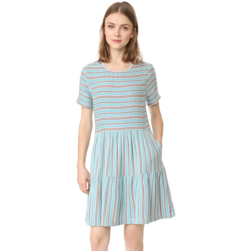 エース&ジグ レディース ワンピース・ドレス ワンピース【Mini Marie Dress】Antoinette