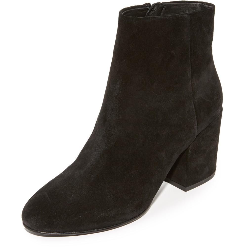 アッシュ レディース シューズ・靴 ブーツ【Eden Ankle Booties】Black