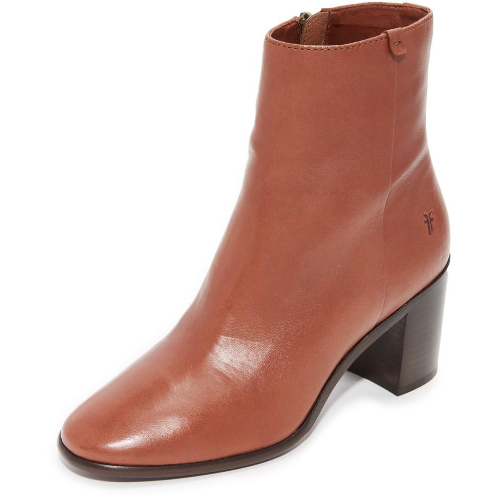 フライ レディース シューズ?靴 ブーツ【Julia Booties】Cognac