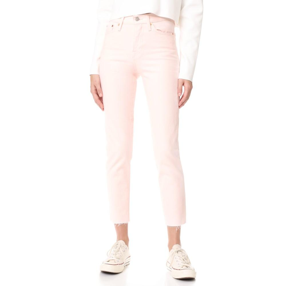 リーバイス レディース ボトムス・パンツ ジーンズ・デニム【The Wedgie Jeans】Creole Pink