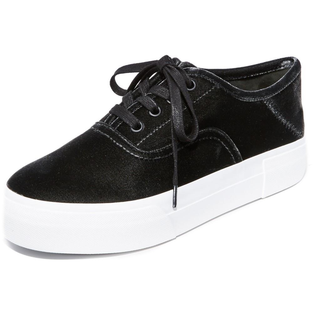 ヴィンス レディース シューズ・靴 スニーカー【Copley Platform Sneakers】Graphite