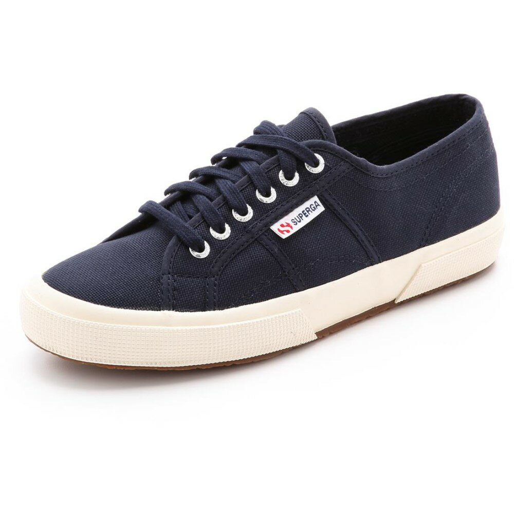 スペルガ メンズ シューズ・靴 スニーカー【2750 Cotu Classic Sneakers】Navy