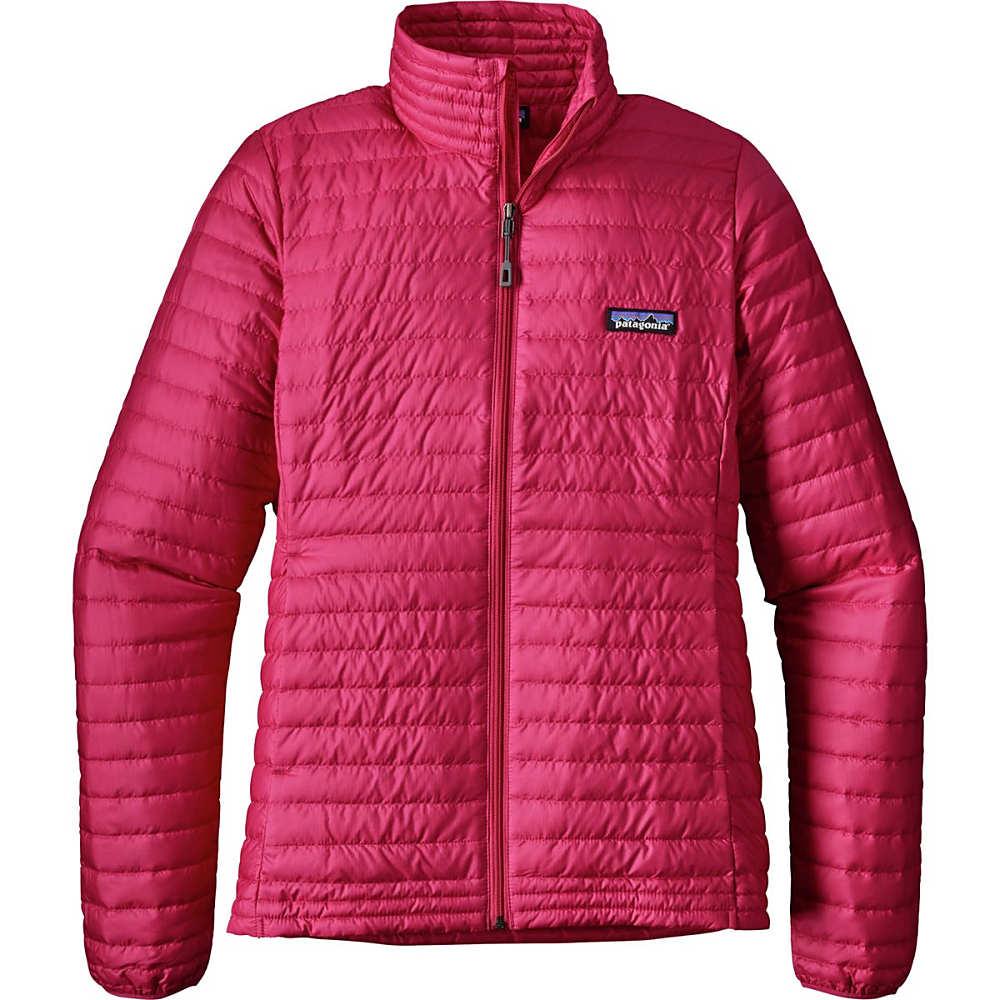 パタゴニア Patagonia レディース アウター ジャケット【Down Shirt Jacket】Craft Pink