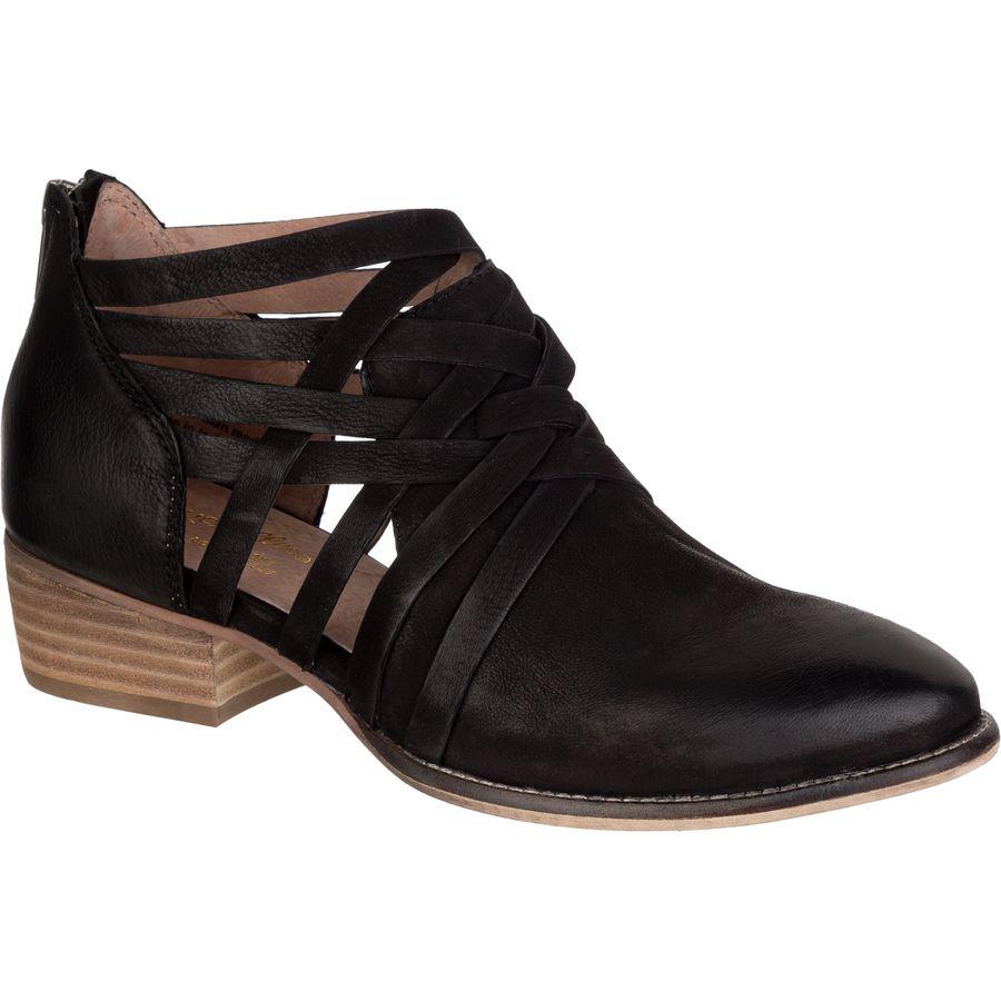 セイシェルズ Seychelles Footwear レディース シューズ・靴 ブーツ【So Blue Boot】Black