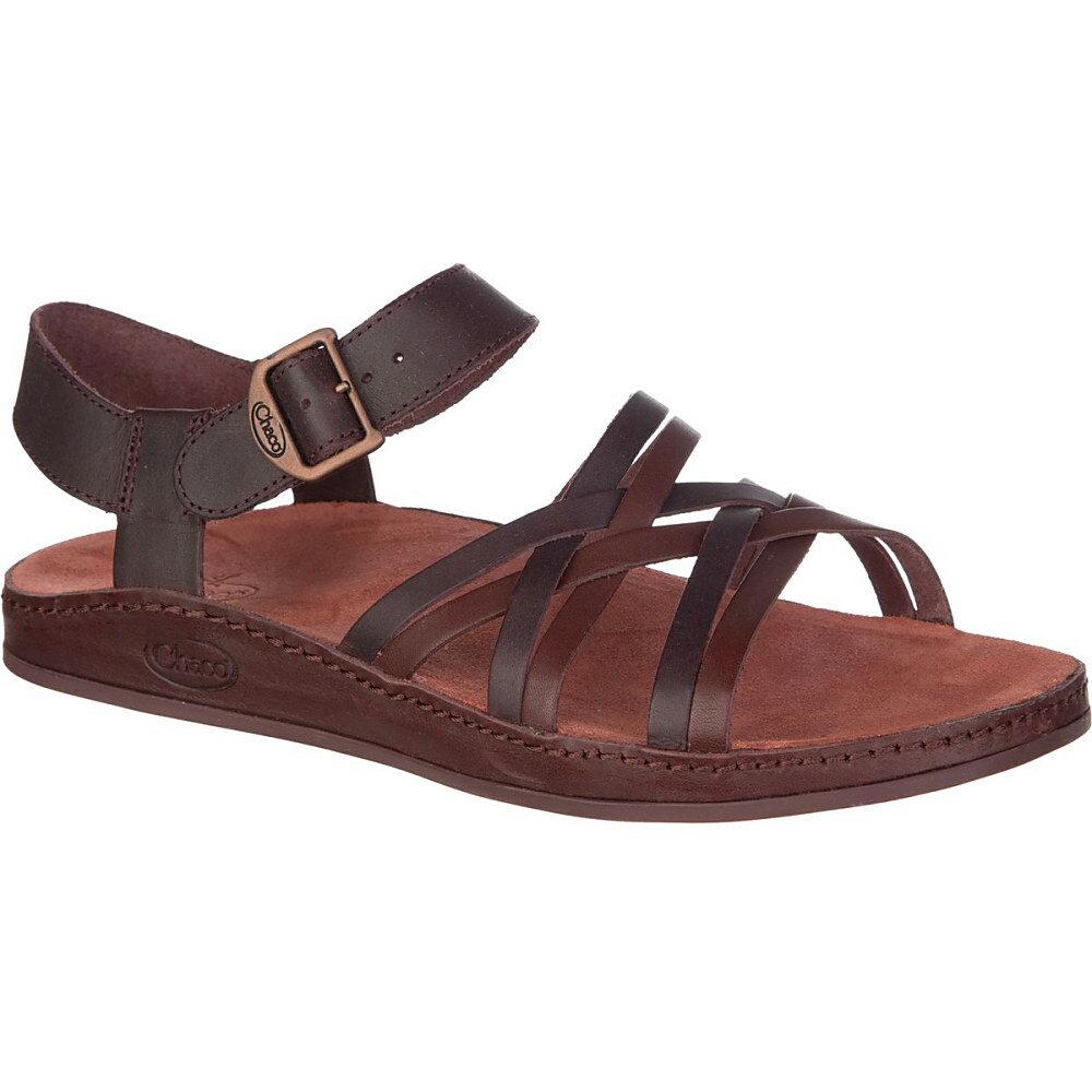 チャコ Chaco レディース シューズ・靴 サンダル【Fallon Sandal】Java