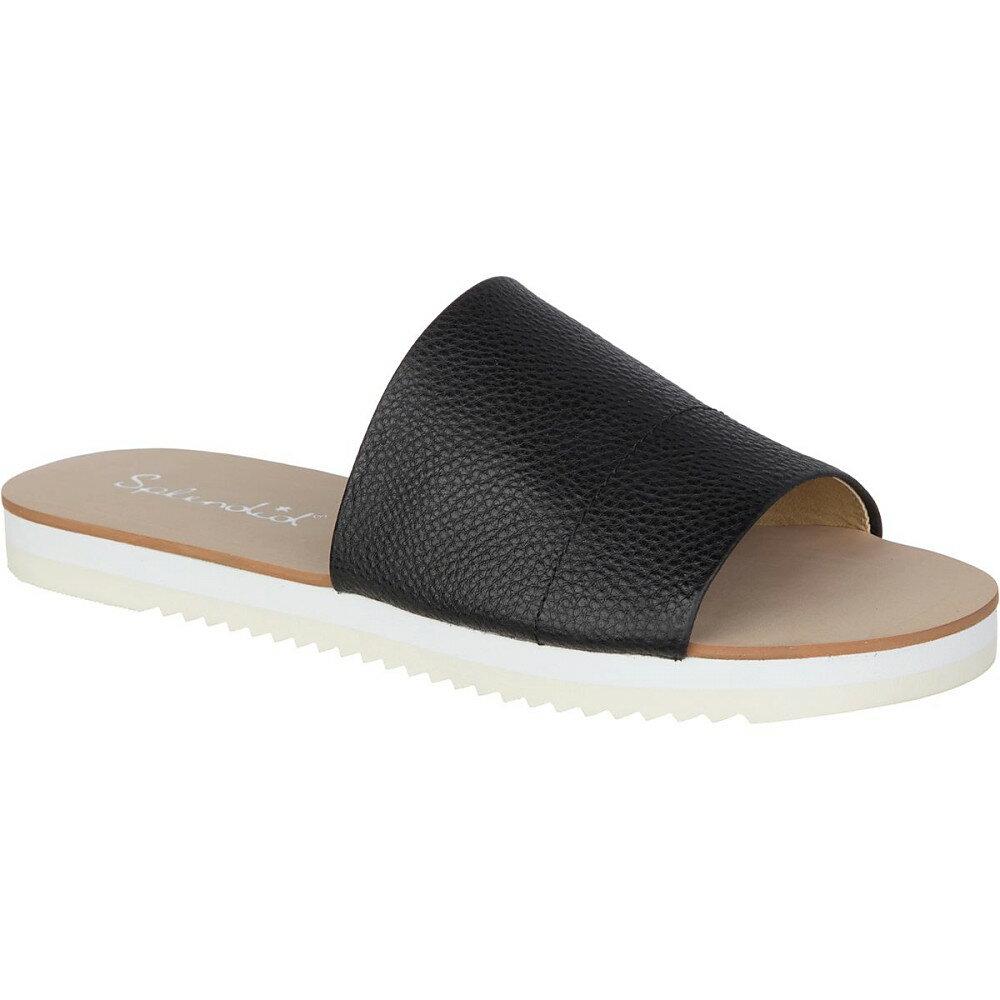スプレンディッド Splendid レディース シューズ・靴 サンダル【Jazz Sandal】Black