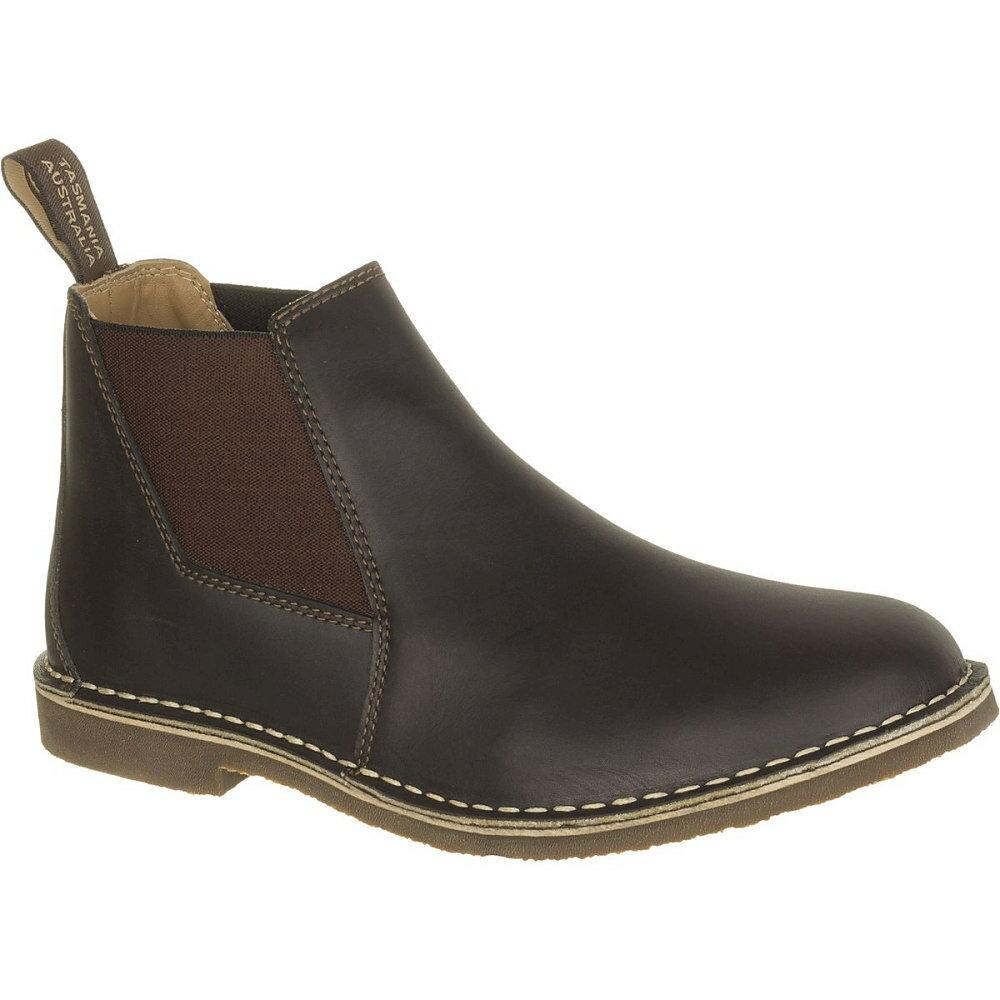 ブランドストーン Blundstone メンズ シューズ・靴 ブーツ【Casual Series Boot】Stout Brown