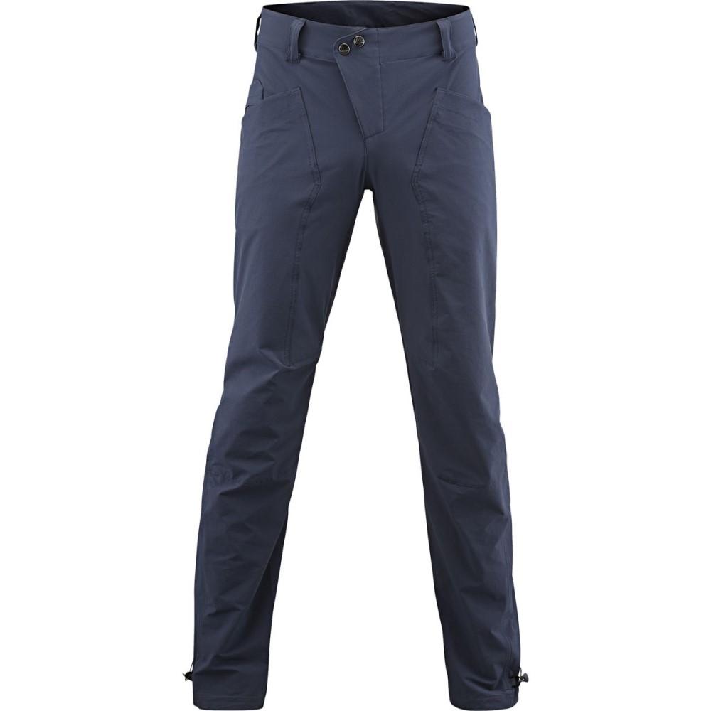 【 国内正規商品 】 クレッタルムーセン Klattermusen メンズ クライミング ウェア【Vanadis Pants】Storm Blue