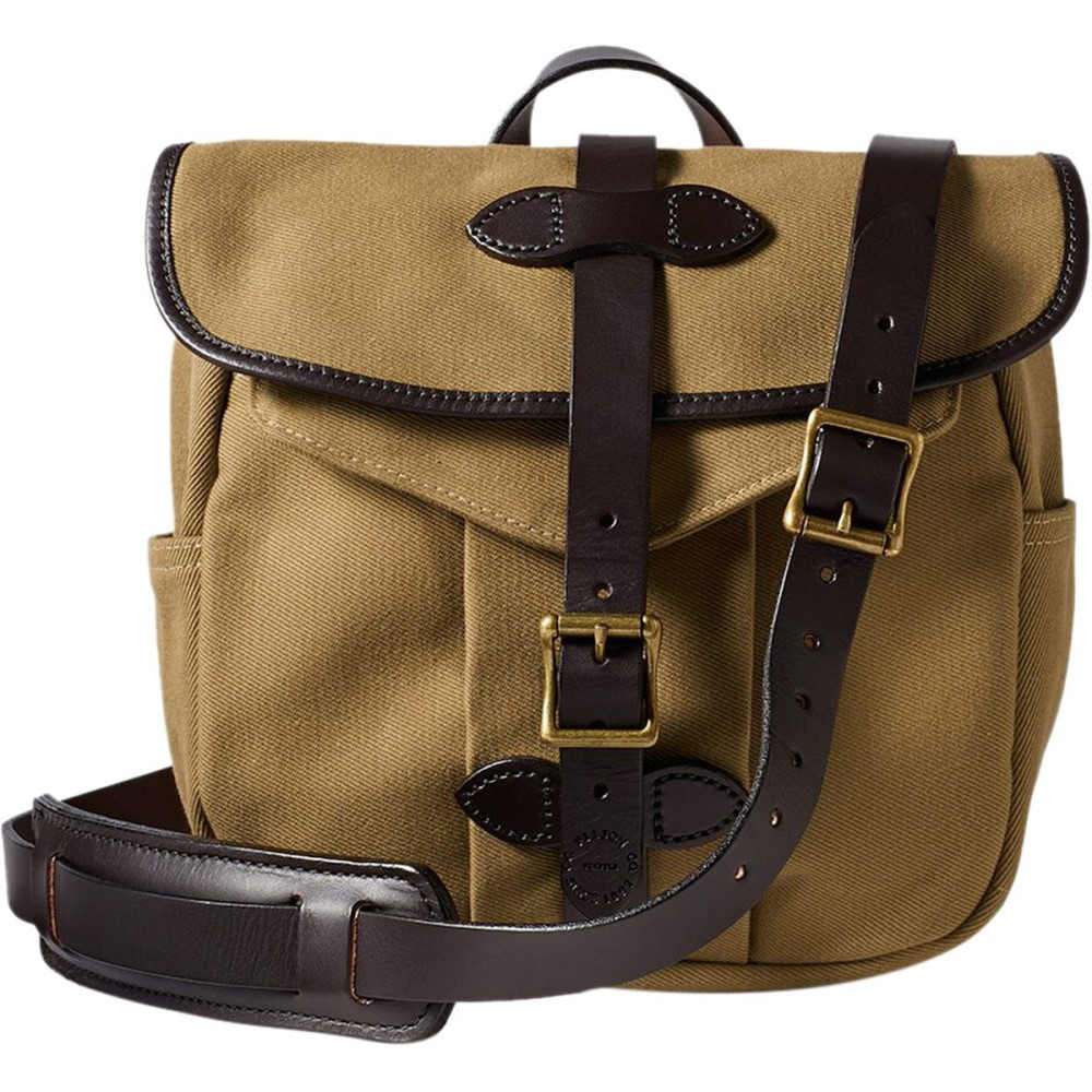 フィルソン Filson レディース バッグ ハンドバッグ【Field Bag - Small】Tan