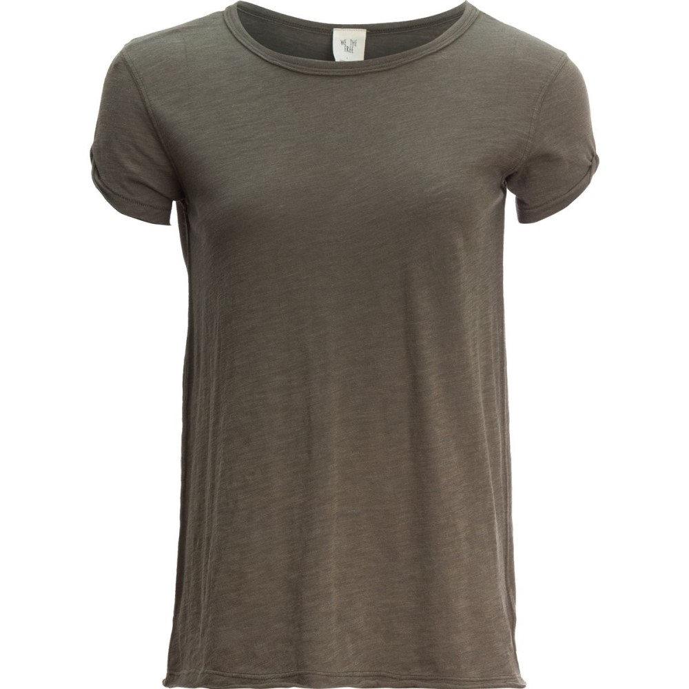 フリーピープル Free People レディース トップス 半袖シャツ【Clare T - Shirt】Green