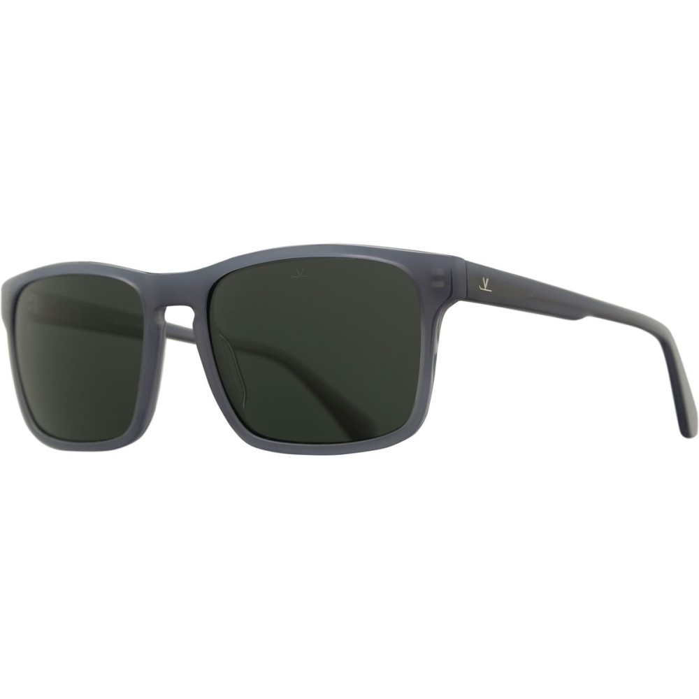ヴュアルネ Vuarnet レディース アクセサリー メガネ・サングラス【Large Rectangle District VL 1619 Sunglasses - Polarized】Grey/Grey Polar