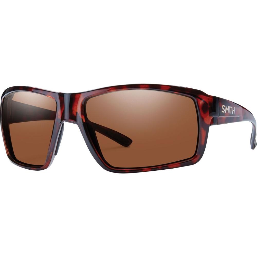 スミス Smith レディース アクセサリー メガネ・サングラス【Colson Polarchromic ChromaPop+ Sunglasses - Polarized】Tortoise/Polarchromic Copper