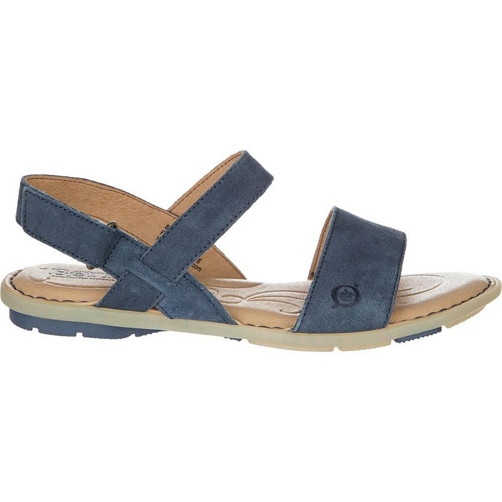ボーンシューズ レディース シューズ・靴 サンダル・ミュール【Tagum Sandal】Blue
