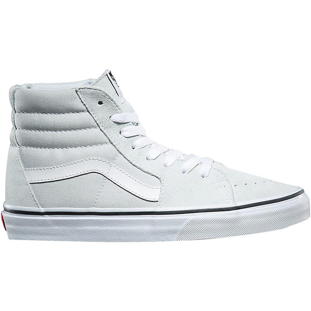 ヴァンズ レディース シューズ・靴 スニーカー【Sk8 - HI Shoe】Ice Flow/True White