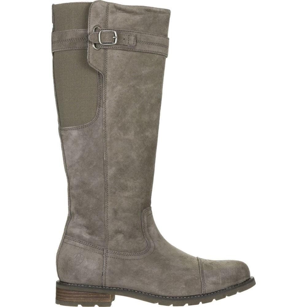 アリアト レディース シューズ・靴 ブーツ【Stoneleigh H2O Boot】Taupe Brown