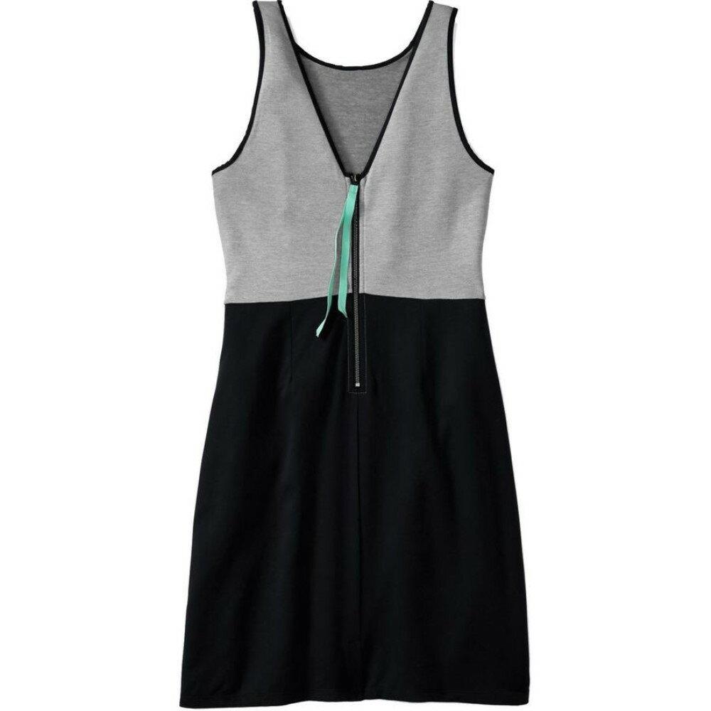 スマートウール SmartWool レディース ドレス カジュアルドレス【Sloans Lake Dress】Light Gray
