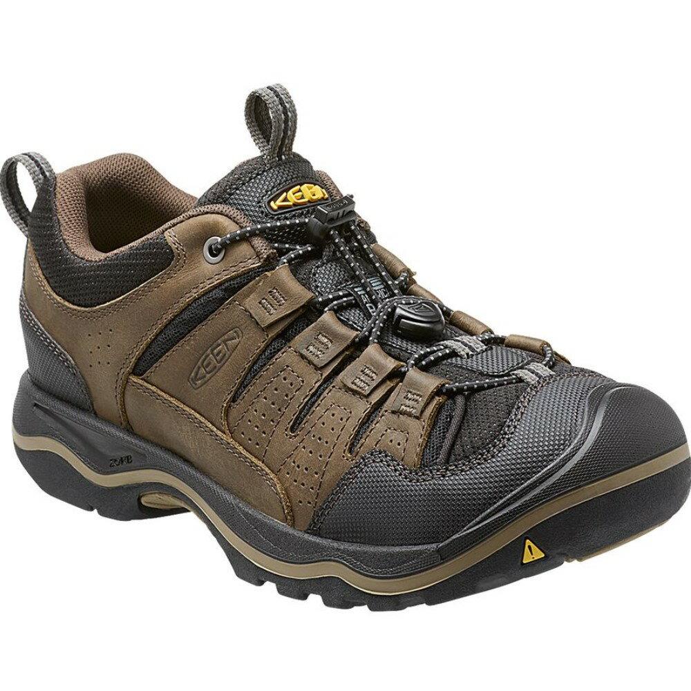 キーン KEEN メンズ シューズ・靴 スニーカー【Rialto Traveler Shoe】Brown