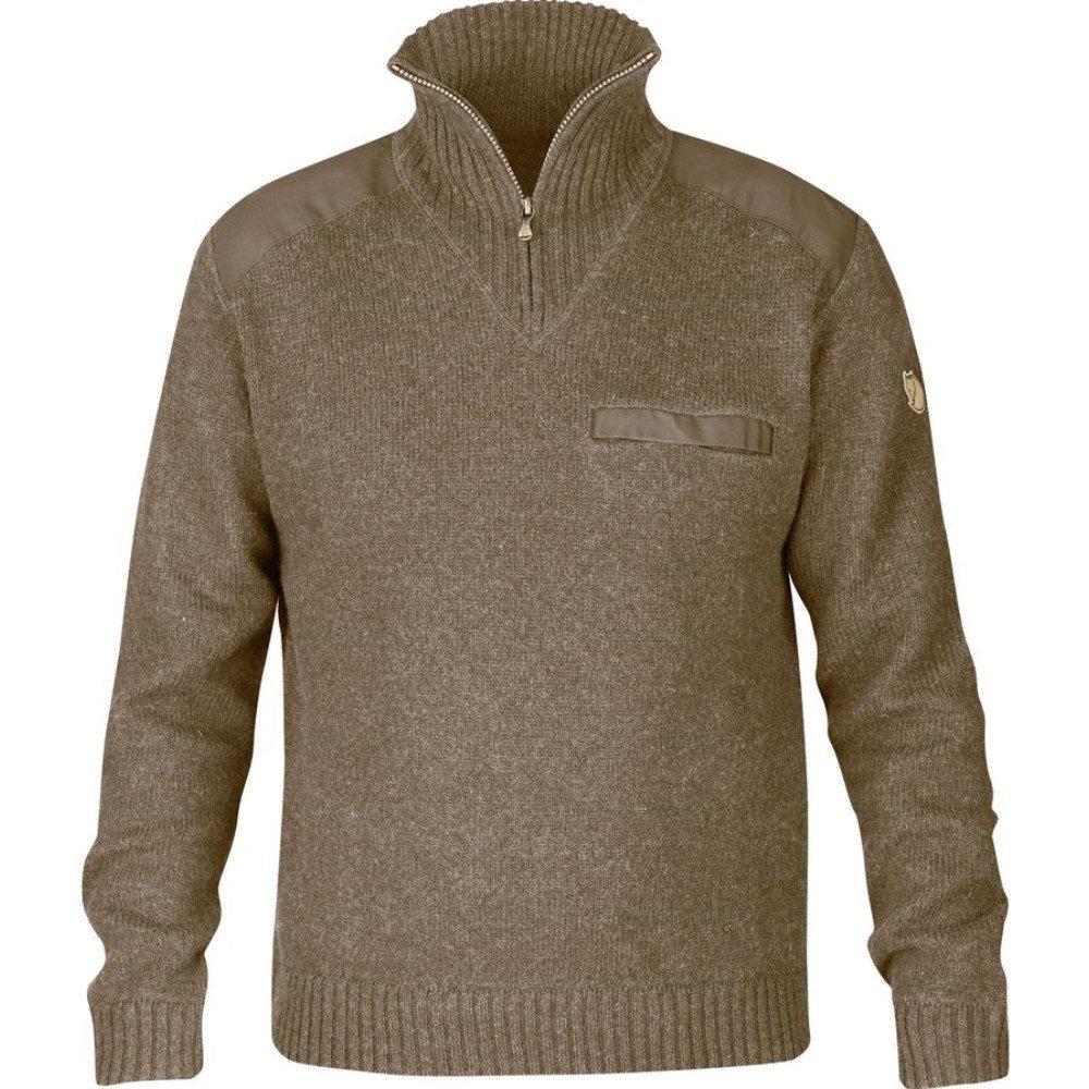 関税送料込 フェールラーベン Fjallraven メンズ トップス セーター【Koster Sweater】Taupe