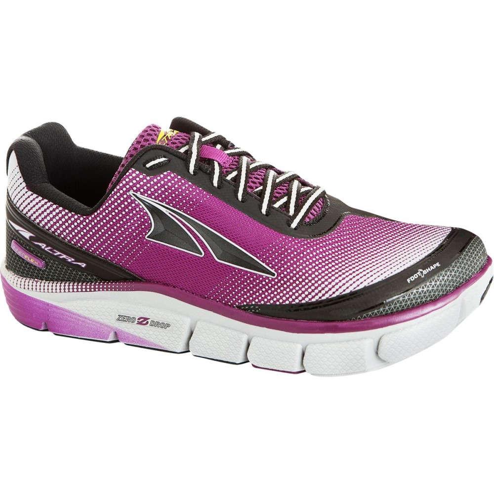 アルトラ Altra レディース ランニング シューズ・靴【Torin 2.5 Running Shoe】Purple/Gray