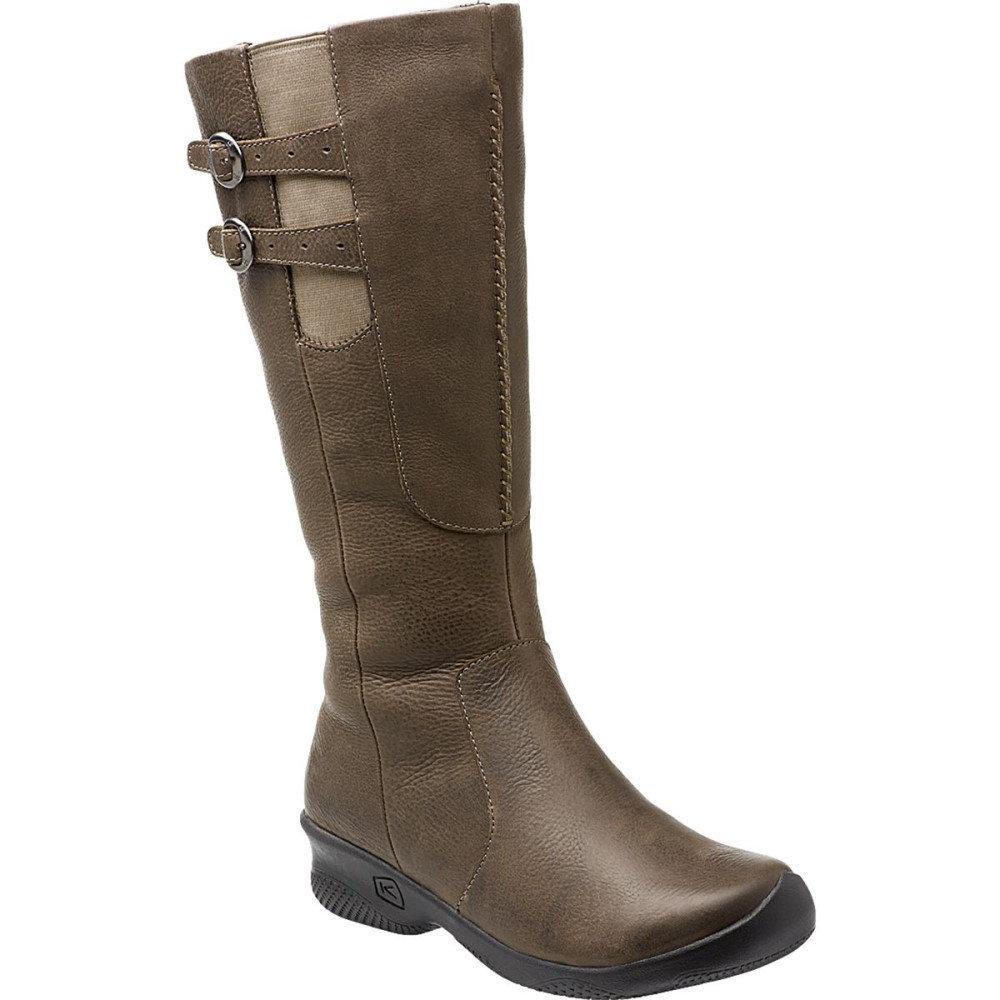 キーン KEEN レディース シューズ・靴 ブーツ【Bern Baby Wide Calf Boot】Oatmeal