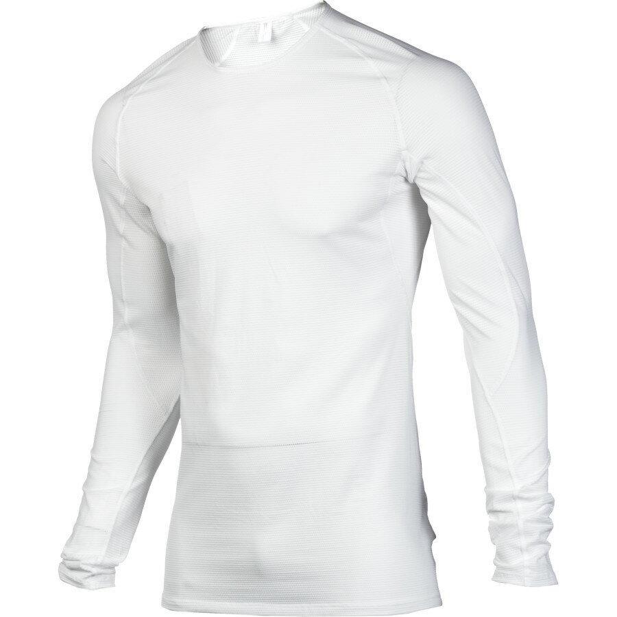 ゴアバイクウェア Gore Bike Wear メンズ サイクリング ウェア【Base Layer Shirt】White