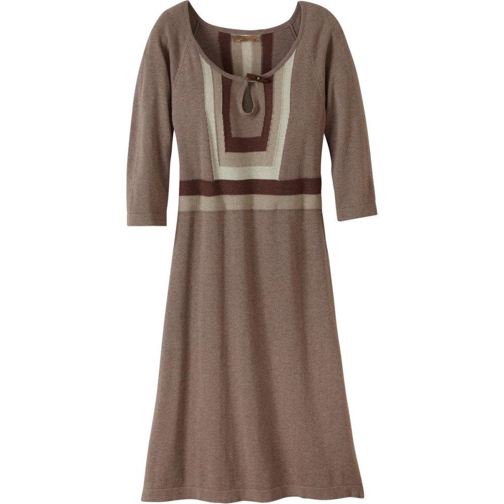 プラーナ Prana レディース トップス ワンピース【Yarrah Dress】Pottery