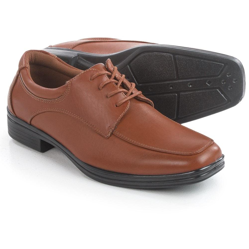 ディール スタッグス Deer Stags メンズ シューズ・靴 カジュアルシューズ【Rhyme Oxford Shoes 】Luggage