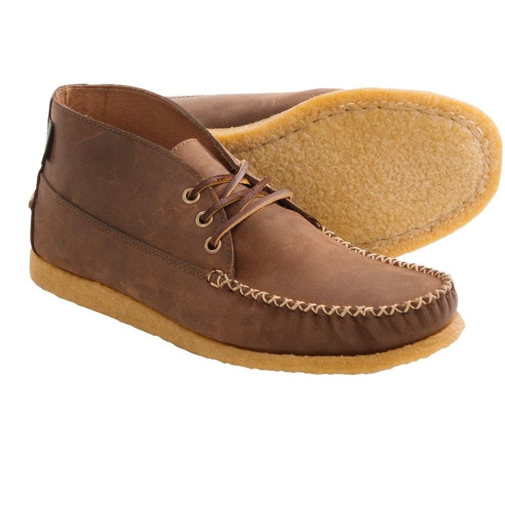 イーストランド Eastland メンズ シューズ・靴 ブーツ【Oneida 1955 Chukka Boots 】Brown