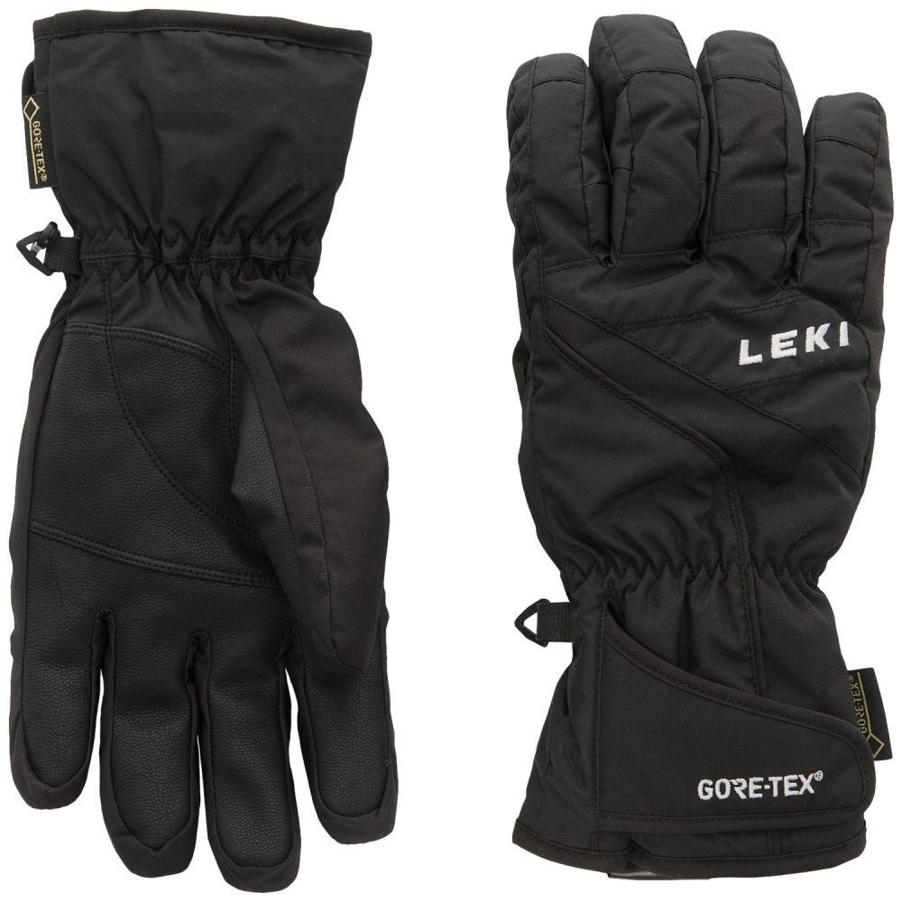 レキ メンズ 手袋・グローブ【Sceon S Gore-Tex Gloves - Waterproof, Insulated】Black