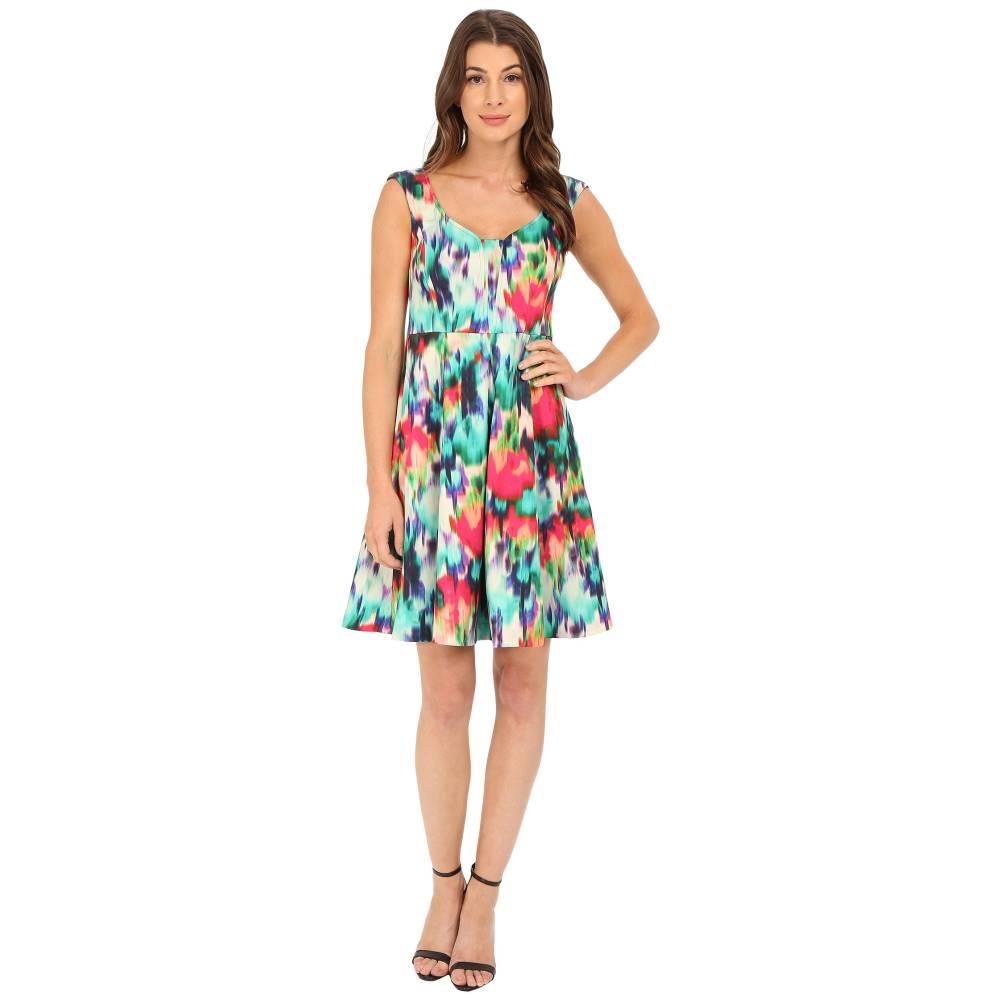 ナネット レポー レディース ワンピース・ドレス ワンピース【Cocktail Frock Dress】Multi