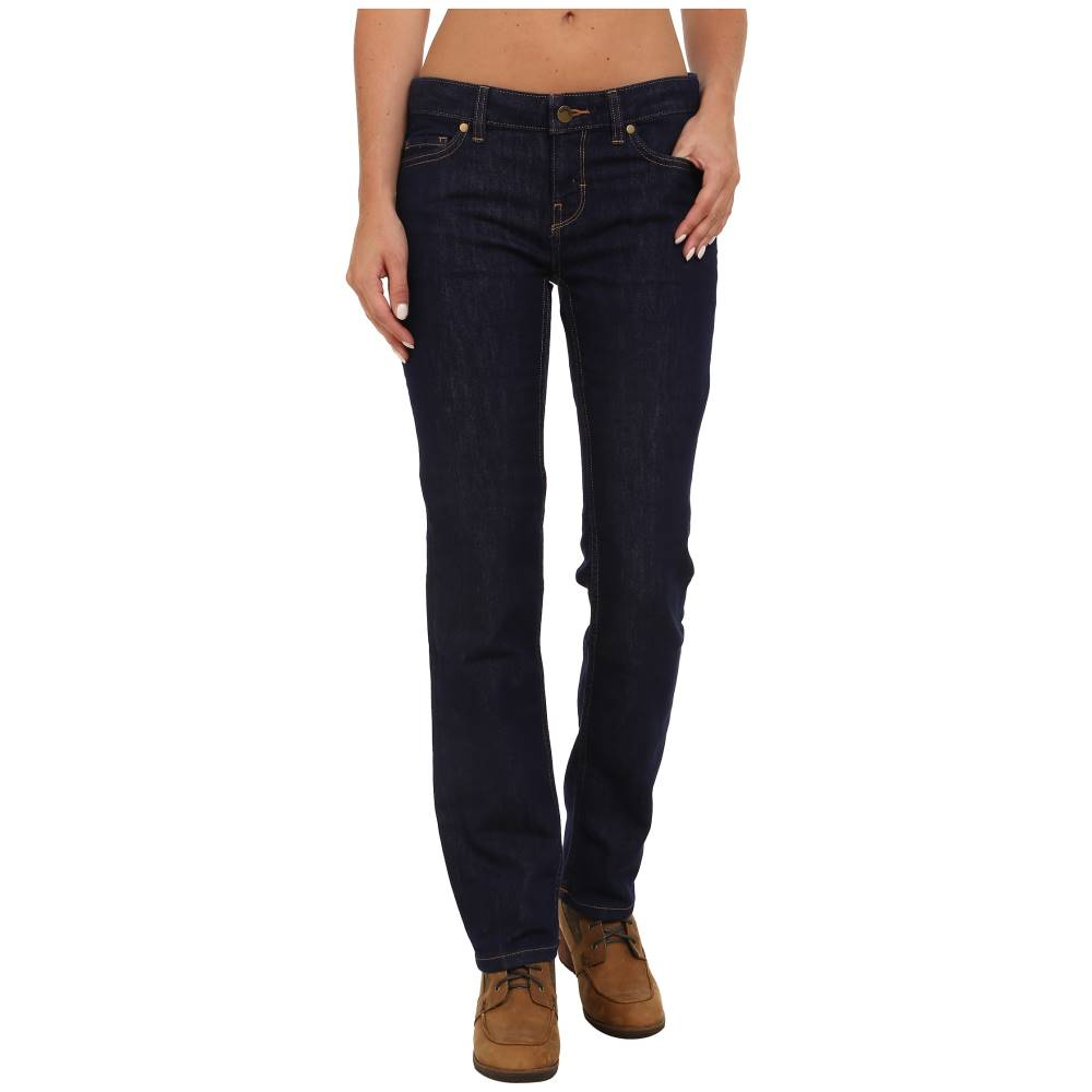 パタゴニア レディース ボトムス・パンツ ジーンズ・デニム【Straight Jeans】Dark Denim