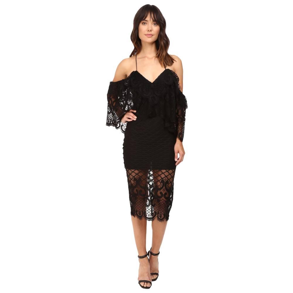 アリスマッコール alice McCALL レディース トップス ワンピース【Bless This Dress】Black