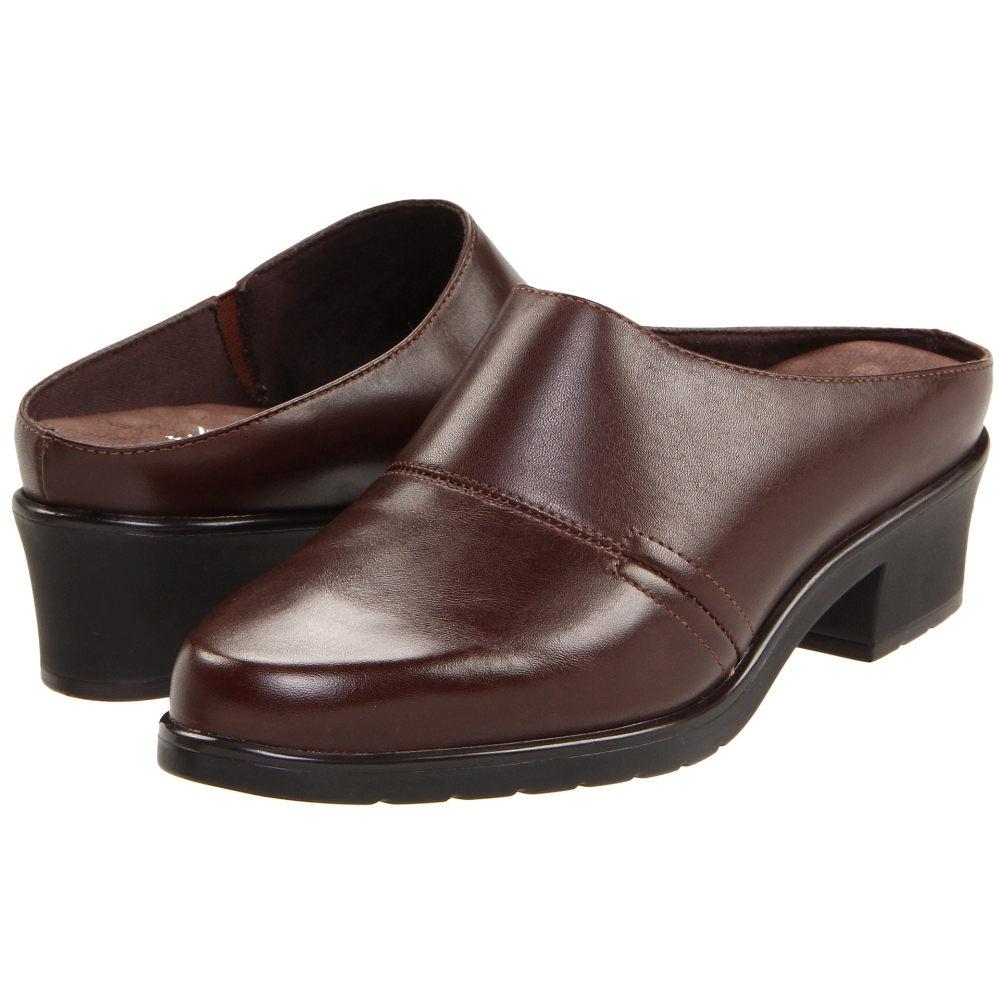 ウォーキング クレードル レディース シューズ・靴 サンダル・ミュール【Caden】Brown Nappa