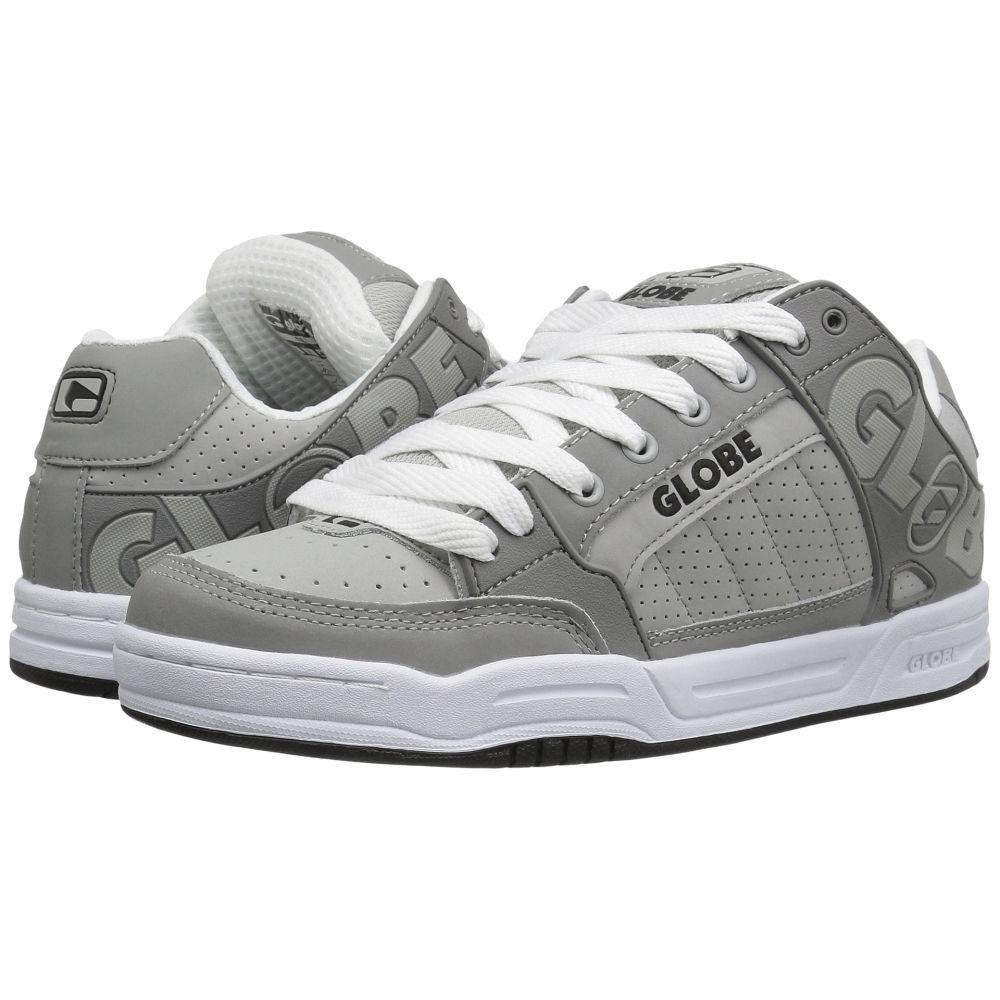 グローブ メンズ シューズ・靴 スニーカー【Tilt】Grey/Grey/White