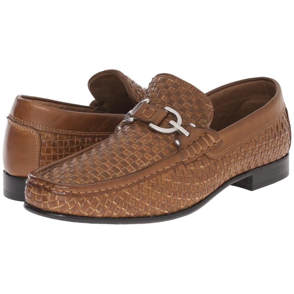ドナルド ジェイ プリナー Donald J Pliner メンズ シューズ?靴 フラット【Dacio】Saddle 1