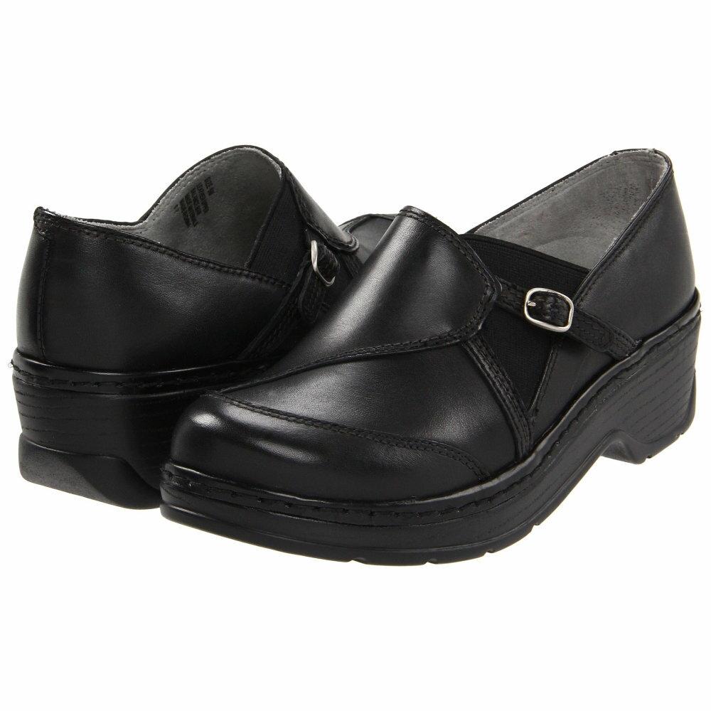 ケイログス Klogs Footwear レディース シューズ・靴 サンダル【Camd】Black Smooth