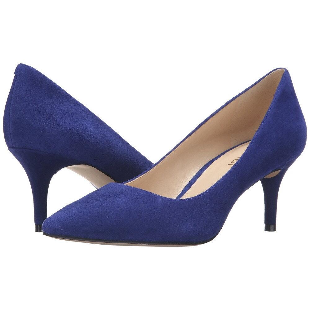 ナインウェスト Nine West レディース シューズ・靴 パンプス【Margot】Blue Suede 1