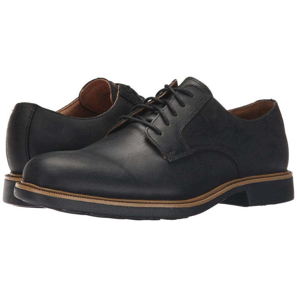 コールハーン Cole Haan メンズ シューズ・靴 オックスフォード【Great Jones Plain】Black/Black