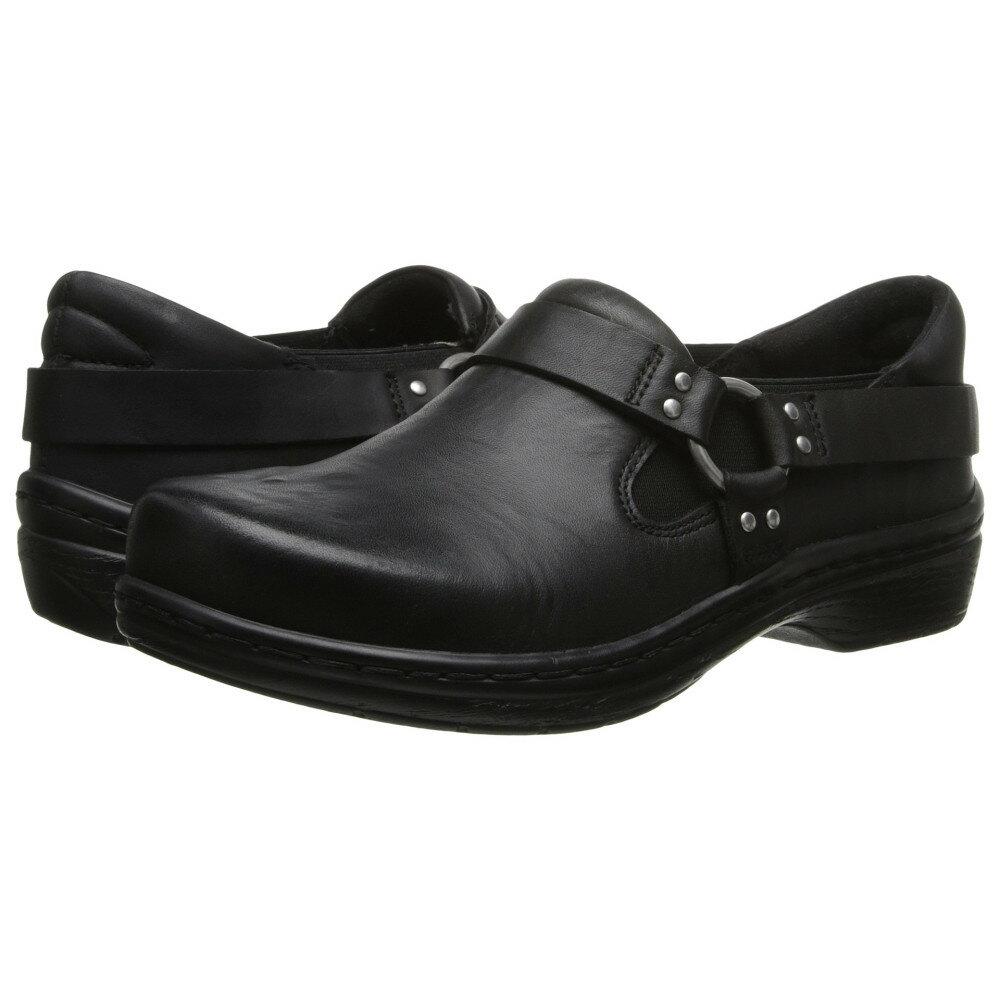 ケイログス Klogs Footwear レディース シューズ・靴 サンダル【Harley】Black