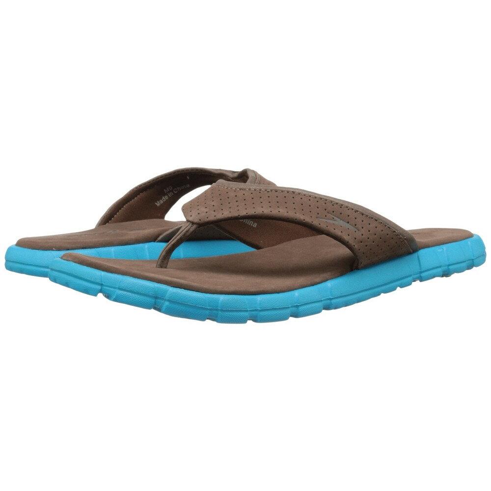 スピード メンズ シューズ・靴 サンダル【Upshifter】Brown/Blue