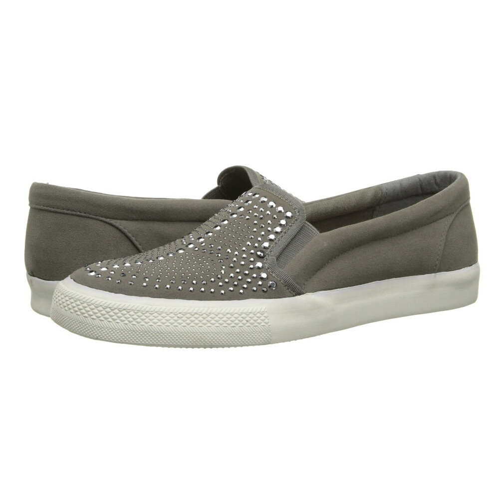 ベッツィ ジョンソン Betsey Johnson レディース シューズ・靴 フラット【Amira-R】Grey Multi