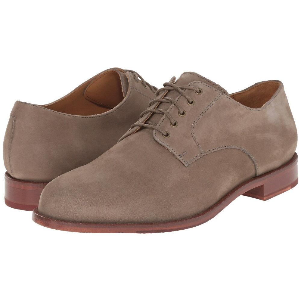 コールハーン メンズ シューズ・靴 革靴・ビジネスシューズ【Carter Grand Plain】Walnut Nubuck