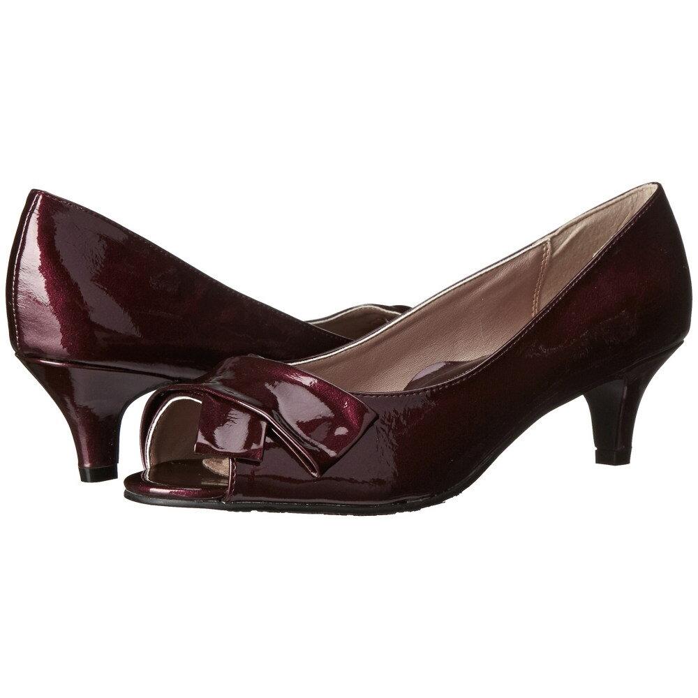 ソフトスタイル Soft Style レディース シューズ・靴 パンプス【Aubrey】Port Royal Pearlized Patent