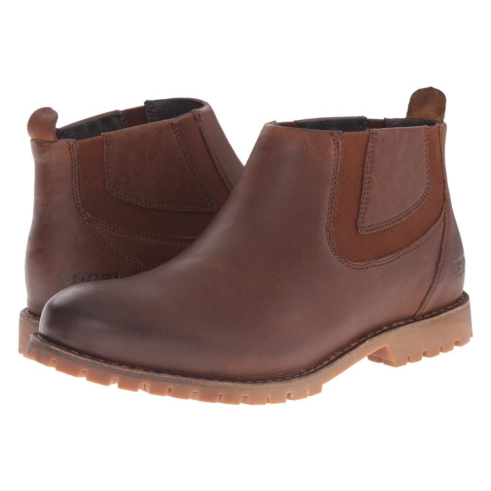 ボグス Bogs メンズ シューズ・靴 ブーツ【Johnny Chelsea Boot】Scotch